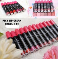 PIXY LIP MATTE CREAM BPOM