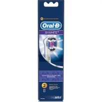 Oral B 3D White Brush Heads (Refill) - Isi 2