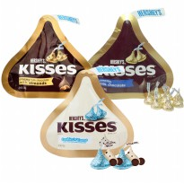 Hershey's Kisses Chocolate 146gr