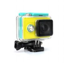 Xiaomi YI Action Camera Basic Edition original BONUS WP CASE KINGMA