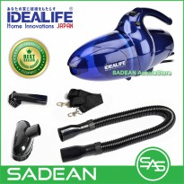 Vacuum Cleaner IDEALIFE IL-130