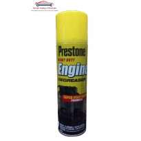 Prestone Heavy Duty Engine Degreaser - Pembersih Ruang Mesin 500 ml Original