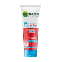 Garnier Pure Active Foam 50ml