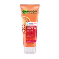 Garnier Pure Active Fruit Facial Foam 50ml