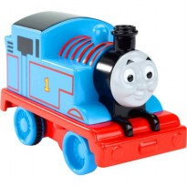 TF901 FISHER PRICE Thomas & Friends Pull 'N Spin Thomas