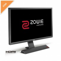 LCD Monitor LED BenQ Zowie RL2455 - 75hz Gaming Monitor 24 FullHD