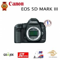 Canon EOS 5D Mark III Body Only Promo