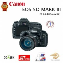 Canon EOS 5D MARK III EF 24-105mm Promo