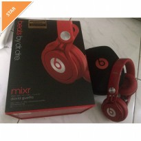 Preloved Beats Mixr By Dr. Dre Headphones