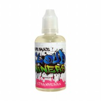E-Liquid Premium malaysia Cloud niners | Strawberry