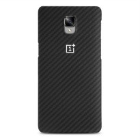 D.I.S.K.O.N OnePlus 3 StyleSwap Cover - Carbon (ORIGINAL)