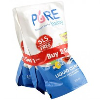 Pure Baby Combo LCR 700ML Buy 2 get 1