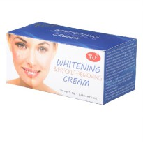Whitening Freckle Cream - Woo Tekh