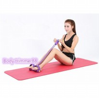 Alat fitness body trimmer