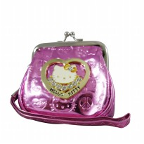 Dompet Wanita Mini Hello Kitty (SP302)