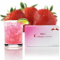 MDS Collagen Drink (15 Sachet)