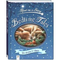 [HelloPandaBooks] Read Me a Story Bedtime Tales (Six Stories to Share)
