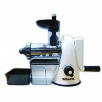 SIGMATIC SMSJ 88 MANUAL SLOW JUICER