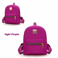 Compact Style Backpack | Tas Ransel - VS114