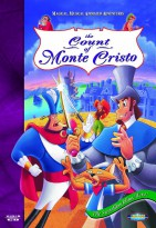 VCD The Count of Monte Cristo