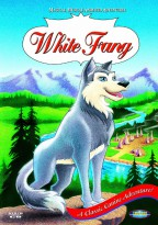 VCD White Fang