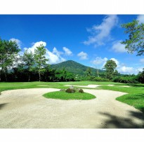 Stay @ Golf View Bungalow - Bali Handara Golf & Country Club Resort incl Breakfast for 2 person