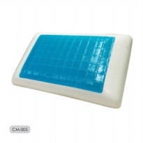Toala Bantal Cooling Gel Memoryfoam
