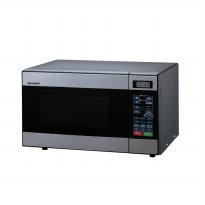 PROMO MICROWAVE OVEN SHARP R-299IN(S)