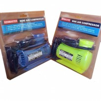 Kenmaster Pompa Ban Portable - Mini Air Compressor XH-1