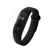 Screen Protector Anti Gores Mi Band 2