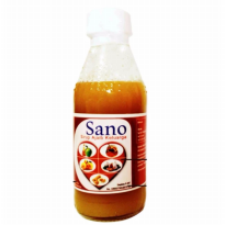 Sirup Sano Herbal, 125ml