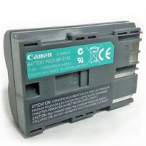 Battery Canon BP-511 - OEM