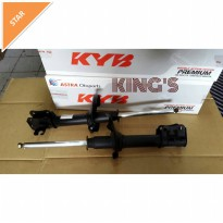 SHOCK BREAKER BELAKANG BALENO TH 96-02 KAYABA