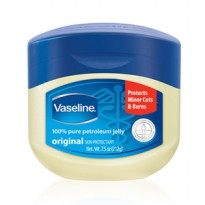 Vaseline Petroleum Jelly Original Made in Unilever USA Ukuran Net.Wt. 7.5 oz (212g) ukuran besar
