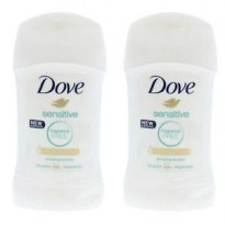 Dove Sensitive Deodorant Stick (40ML) original 100%