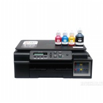 Brother DCP-T500W Multifunction Ink Tank Printer Print Scan Copy with WiFi