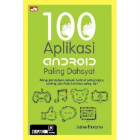 [SCOOP Digital] 100 Aplikasi Android Paling Dahsyat by Jubilee Enterprise