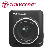 Transcend DrivePro 200 Car Video Recorder 16GB With Suction Mount