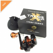 Team Kamikaze XTREME JIGGER RX3 - Light Series ( Right Handle )