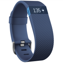 Fitbit Charge HR Blue