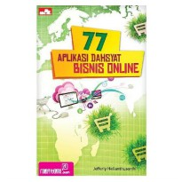 [SCOOP Digital] 77 Aplikasi Dahsyat Bisnis Online by Jefferly Helianthusonfri