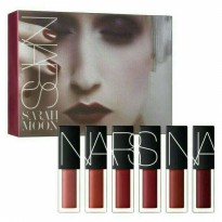 NARS SARAH MOON LIP CREAM MATTE