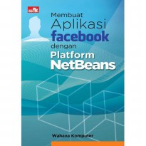 [SCOOP Digital] Membuat Aplikasi Facebook Dengan Platform Net Beans by Wahana Komputer