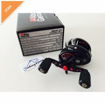 Abu Garcia Revo SX Low Profile Baitcasting Reel RV03 SX-HS-L (Left)