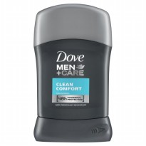 Dove Men + Care Clean Comfort Deodorant Stick (40ML) Original 100%