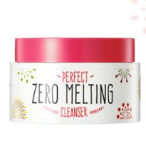 Secret Key Perfect Zero Melting Cleanser 160gr