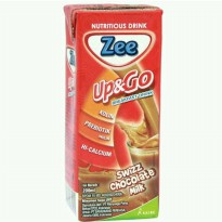 Zee UHT Up and Go 200 ml
