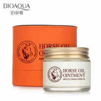 BIOAQUA Krim kuda Anti Penuaan Miracle Horse Oil Anti Aging Cream