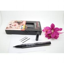 EYELINER SPIDOL MAC MAGIC SMOOTH WATERPROOF MAC EYELINER MAGIC SMOOTH