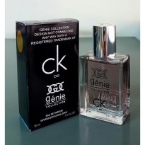 Parfum Original CALVIN KLEIN CK BE Men EDP 30ml
